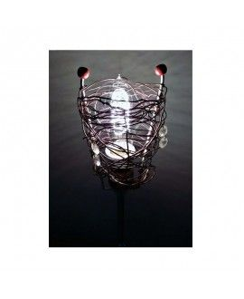 Socllum Upcycling Design Lamp Lucia