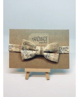 Handmade Original Game of Thrones Bow Tie