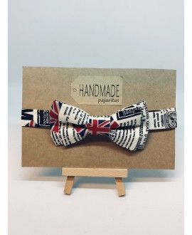 Handmade Original Bow Tie Britain