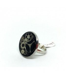 Sindrome Diogenes Anillo I15 blacktime