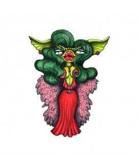 Neus Artworks Gremlins Illustration